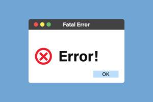 石川県_パソコン修理_株式会社DREAM WORKS_パソコンが起動しない