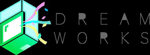 株式会社DREAM WORKS|ホームページ