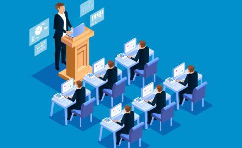 パソコンの講習会